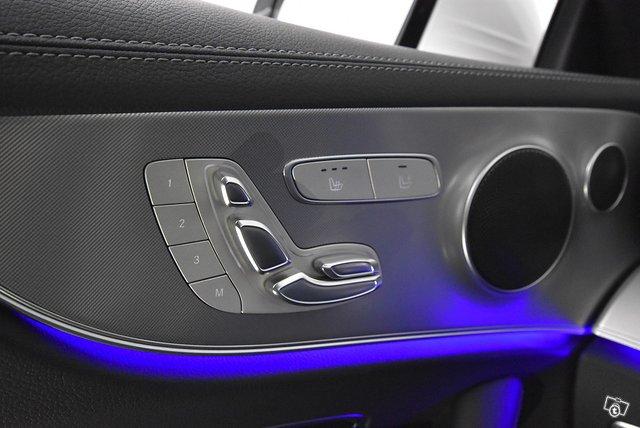 Mercedes-Benz E 19