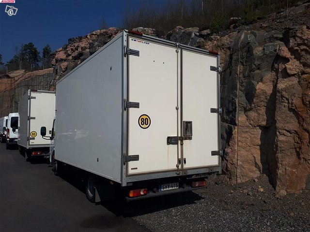 Renault Maxity 3
