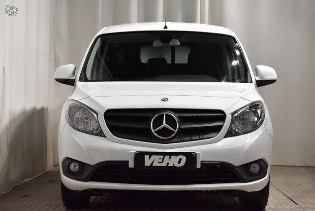 Mercedes-Benz CITAN 2