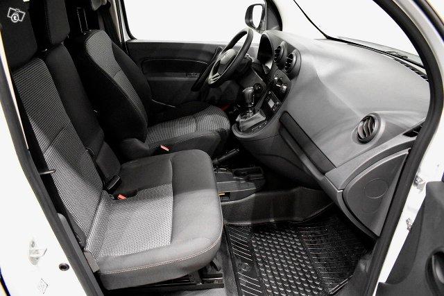Mercedes-Benz CITAN 11