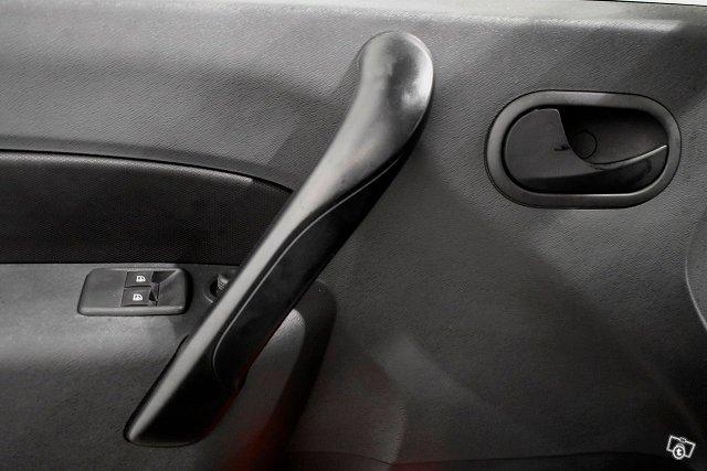 Mercedes-Benz CITAN 12
