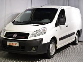 Fiat SCUDO, Autot, Raisio, Tori.fi