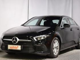 Mercedes-Benz A, Autot, Raisio, Tori.fi