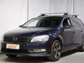Volkswagen PASSAT, Autot, Raisio, Tori.fi