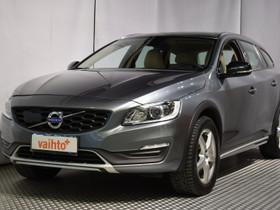 Volvo V60 CROSS COUNTRY, Autot, Raisio, Tori.fi