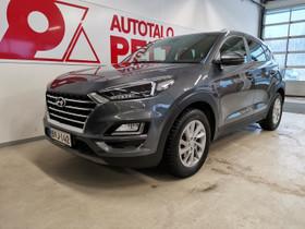 Hyundai TUCSON, Autot, Pori, Tori.fi