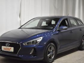 Hyundai I30 WAGON, Autot, Tampere, Tori.fi