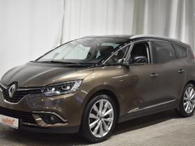 Renault GRAND SCENIC, Autot, Tampere, Tori.fi