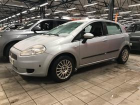 Fiat Grande Punto, Autot, Lempäälä, Tori.fi
