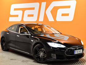 Tesla Model S, Autot, Lempäälä, Tori.fi