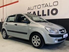 Hyundai Getz, Autot, Kangasala, Tori.fi