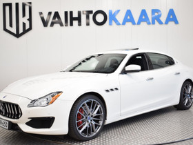 Maserati Quattroporte, Autot, Raisio, Tori.fi