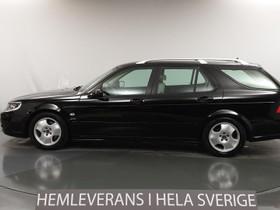 Saab 9-5, Autot, Vantaa, Tori.fi