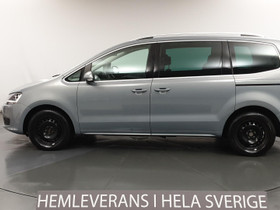 Volkswagen Sharan, Autot, Vantaa, Tori.fi