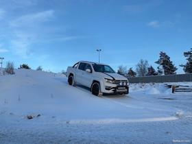 Volkswagen Amarok, Autot, Vantaa, Tori.fi