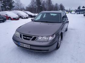 Saab 9-5, Autot, Hämeenlinna, Tori.fi