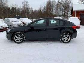 Chevrolet Cruze, Autot, Raahe, Tori.fi