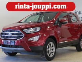 Ford ECOSPORT, Autot, Kokkola, Tori.fi