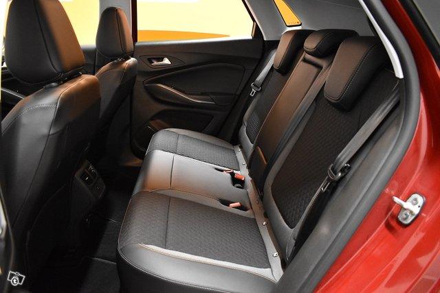 Opel Grandland X 11
