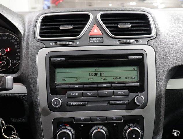 Volkswagen Scirocco 13