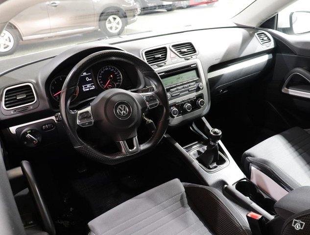 Volkswagen Scirocco 15