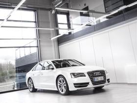 Audi S8, Autot, Tampere, Tori.fi
