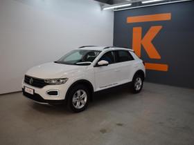 Volkswagen T-Roc, Autot, Joensuu, Tori.fi