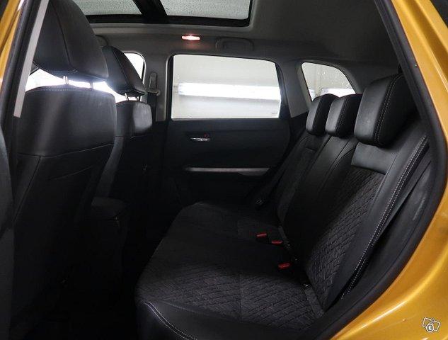 Suzuki VITARA 8