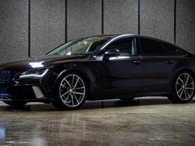 Audi A7, Autot, Kaarina, Tori.fi
