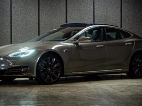 Tesla Model S, Autot, Kaarina, Tori.fi