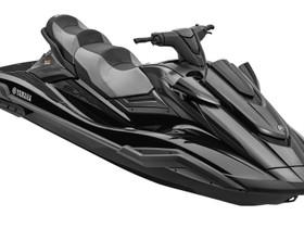 Yamaha FX CRUISER SVHO BLACK EDITION, Vesiskootterit, Veneet, Pori, Tori.fi