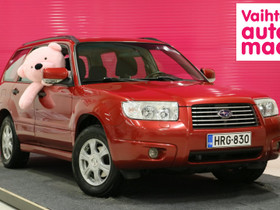 Subaru Forester, Autot, Lempäälä, Tori.fi