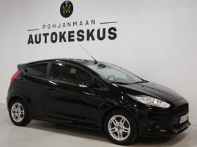 Ford Fiesta Van, Autot, Kokkola, Tori.fi