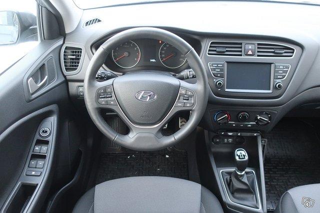 Hyundai I20 Active Cross 7