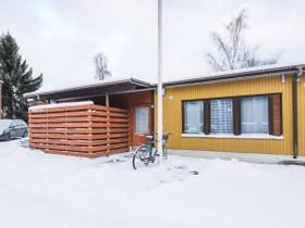 Vaasa Teeriniemi Naakankatu 4 1h+kk, Myytävät asunnot, Asunnot, Vaasa, Tori.fi