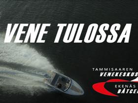AMT 170 BRs, Moottoriveneet, Veneet, Raasepori, Tori.fi