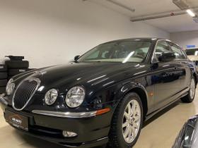 Jaguar S-Type, Autot, Tampere, Tori.fi