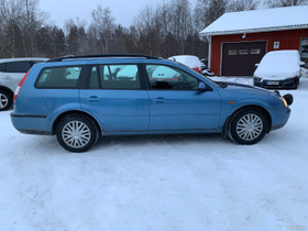 Ford Mondeo, Autot, Raahe, Tori.fi