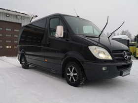 Mercedes-Benz Sprinter 318 CDI A, Kuljetuskalusto, Työkoneet ja kalusto, Oulu, Tori.fi