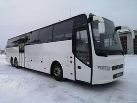 Volvo 9700 H B11R, Kuljetuskalusto, Työkoneet ja kalusto, Oulu, Tori.fi