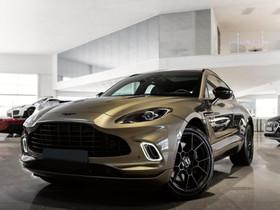 Aston Martin DBX, Autot, Helsinki, Tori.fi