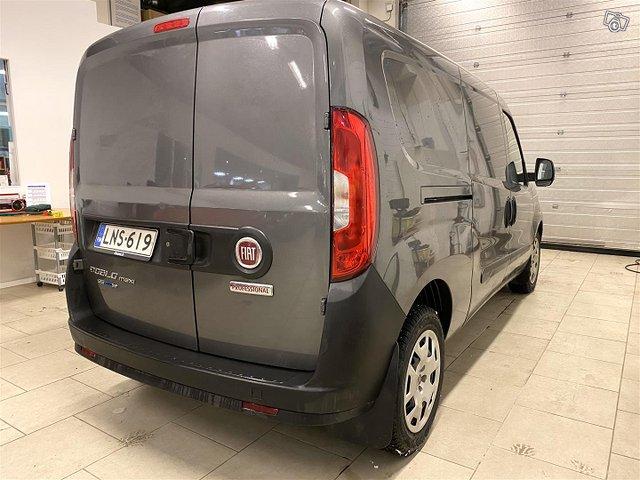 Fiat Doblo 3
