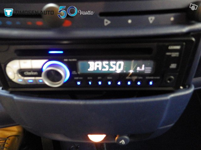 SMART Fortwo Coupe 10