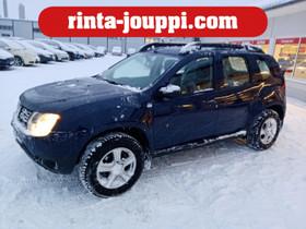 Dacia Duster, Autot, Ylivieska, Tori.fi