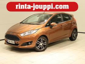 Ford Fiesta, Autot, Rovaniemi, Tori.fi
