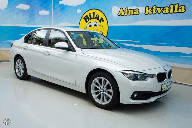 BMW 330d 3