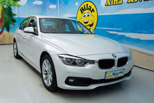 BMW 330d 5