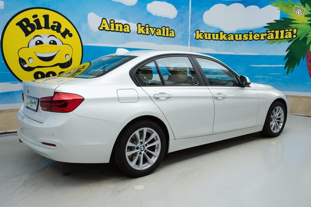BMW 330d 8