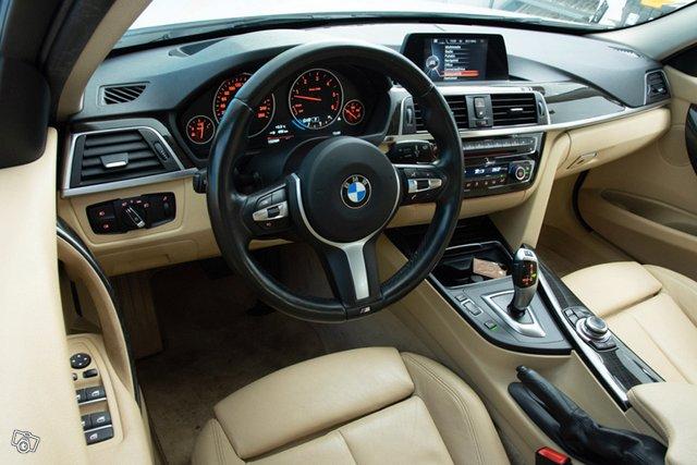 BMW 330d 13