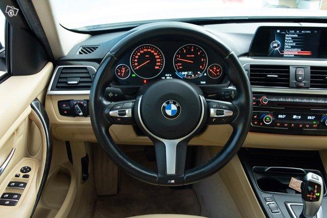 BMW 330d 14